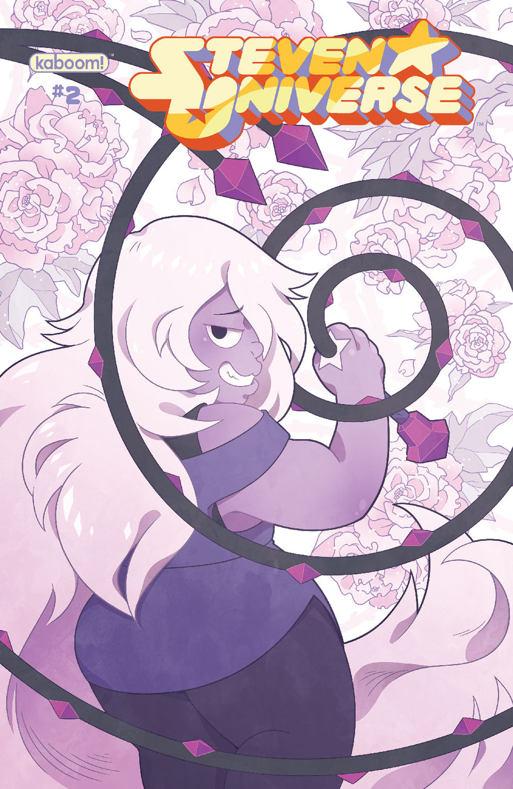 STEVEN UNIVERSE ONGOING #5