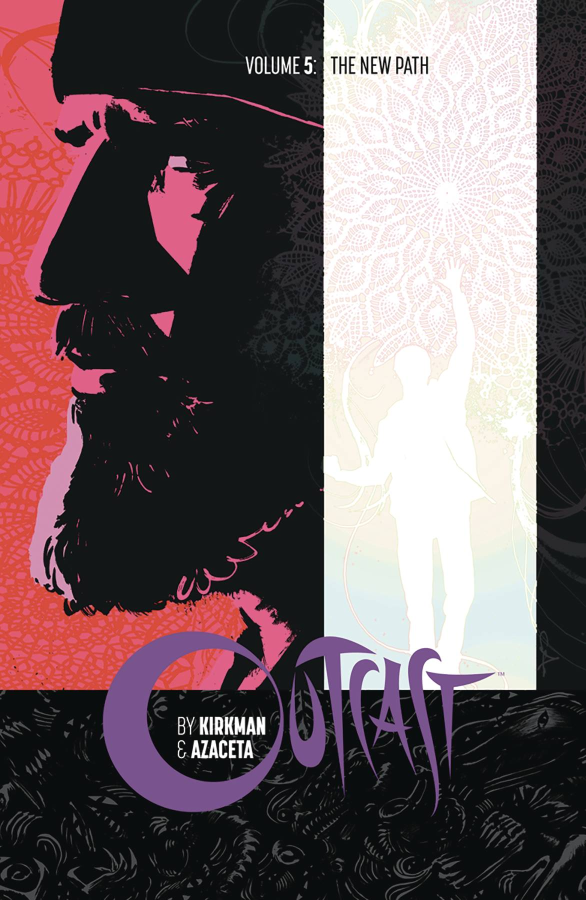 OUTCAST BY KIRKMAN & AZACETA TP VOL 05 (JUL170853) (MR)