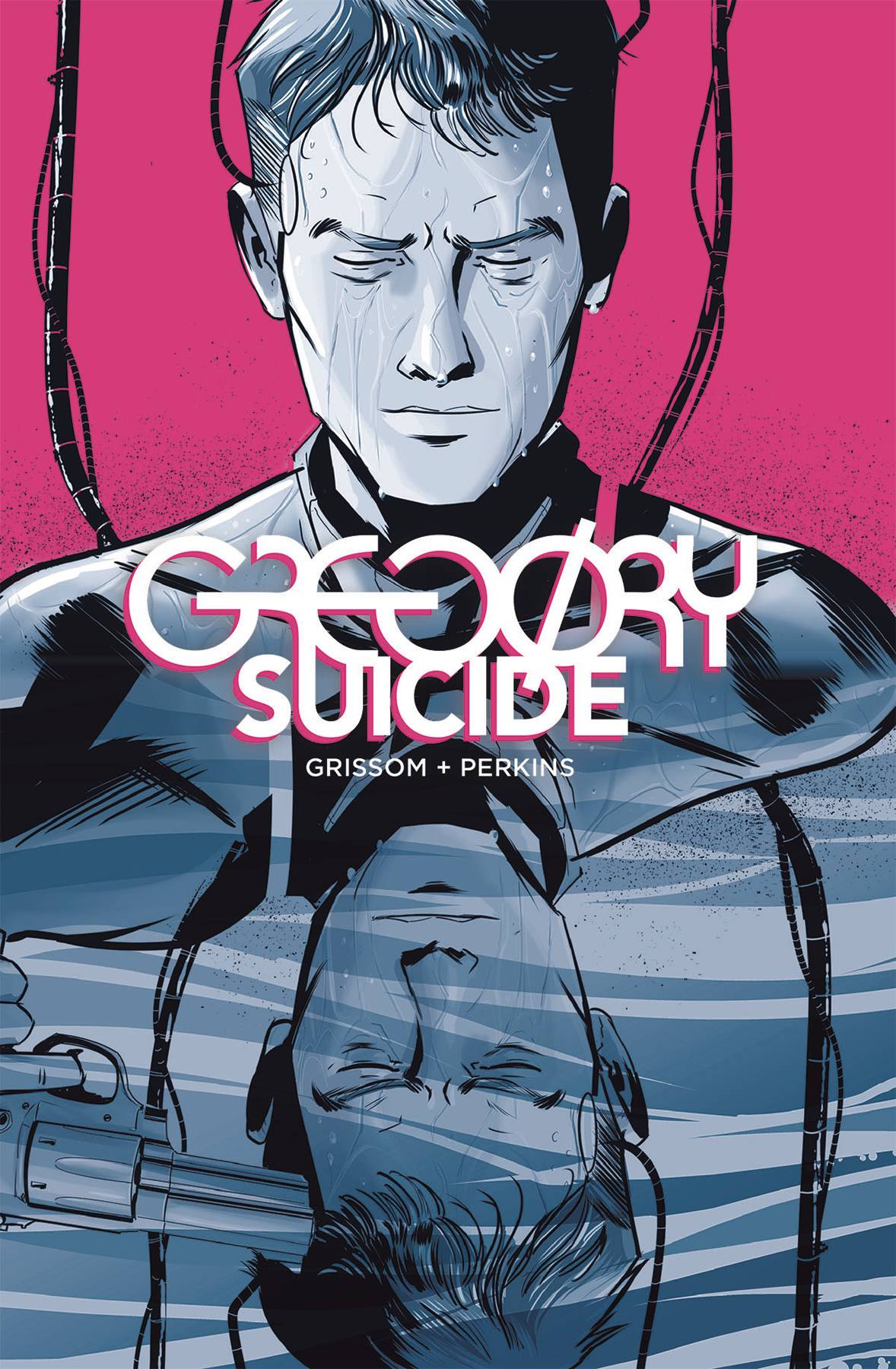 GREGORY SUICIDE HC