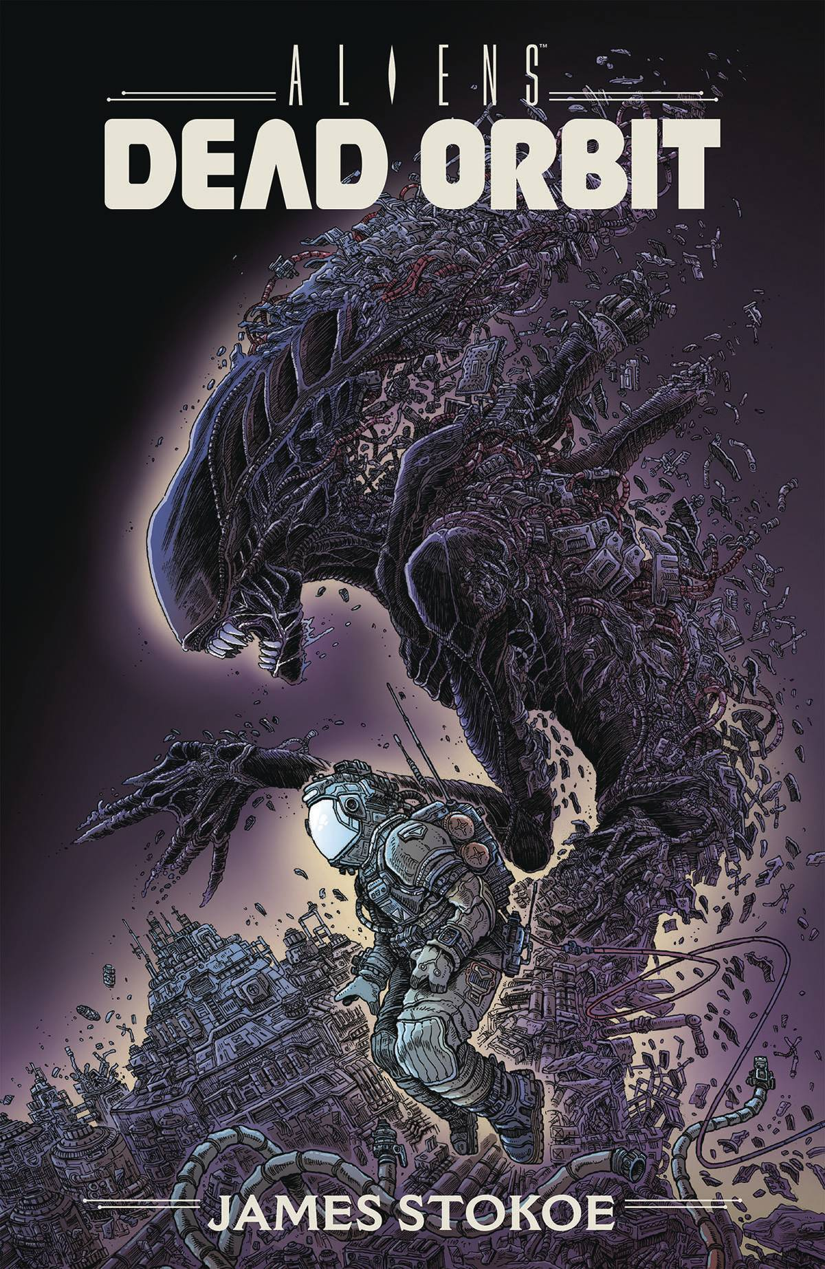 ALIENS DEAD ORBIT TP (JUL170125)