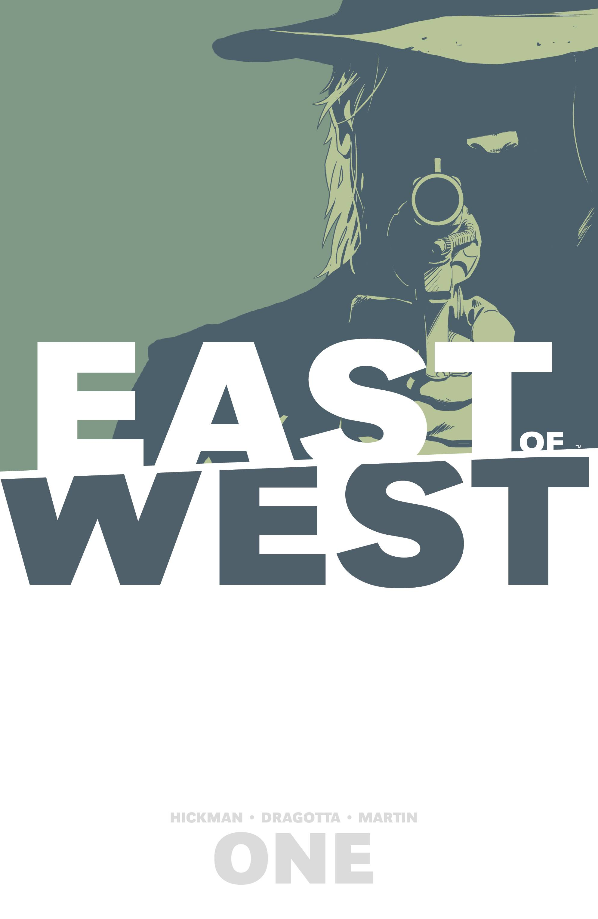 EAST OF WEST TP VOL 01 THE PROMISE (NEW PTG) (APR178855)