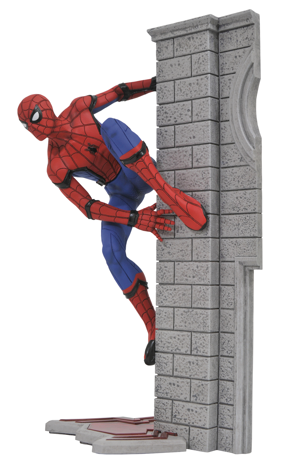 MARVEL GALLERY HOMECOMING SPIDER-MAN PVC FIG