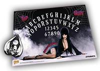 ELVIRA MISTRESS OF DARK SPECTRAL SWITCHBOARD (RES)