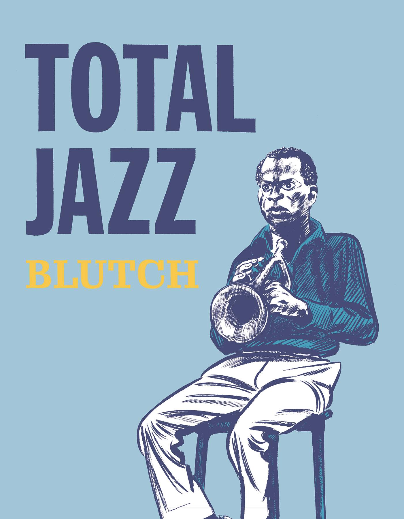TOTAL JAZZ HC (MR)