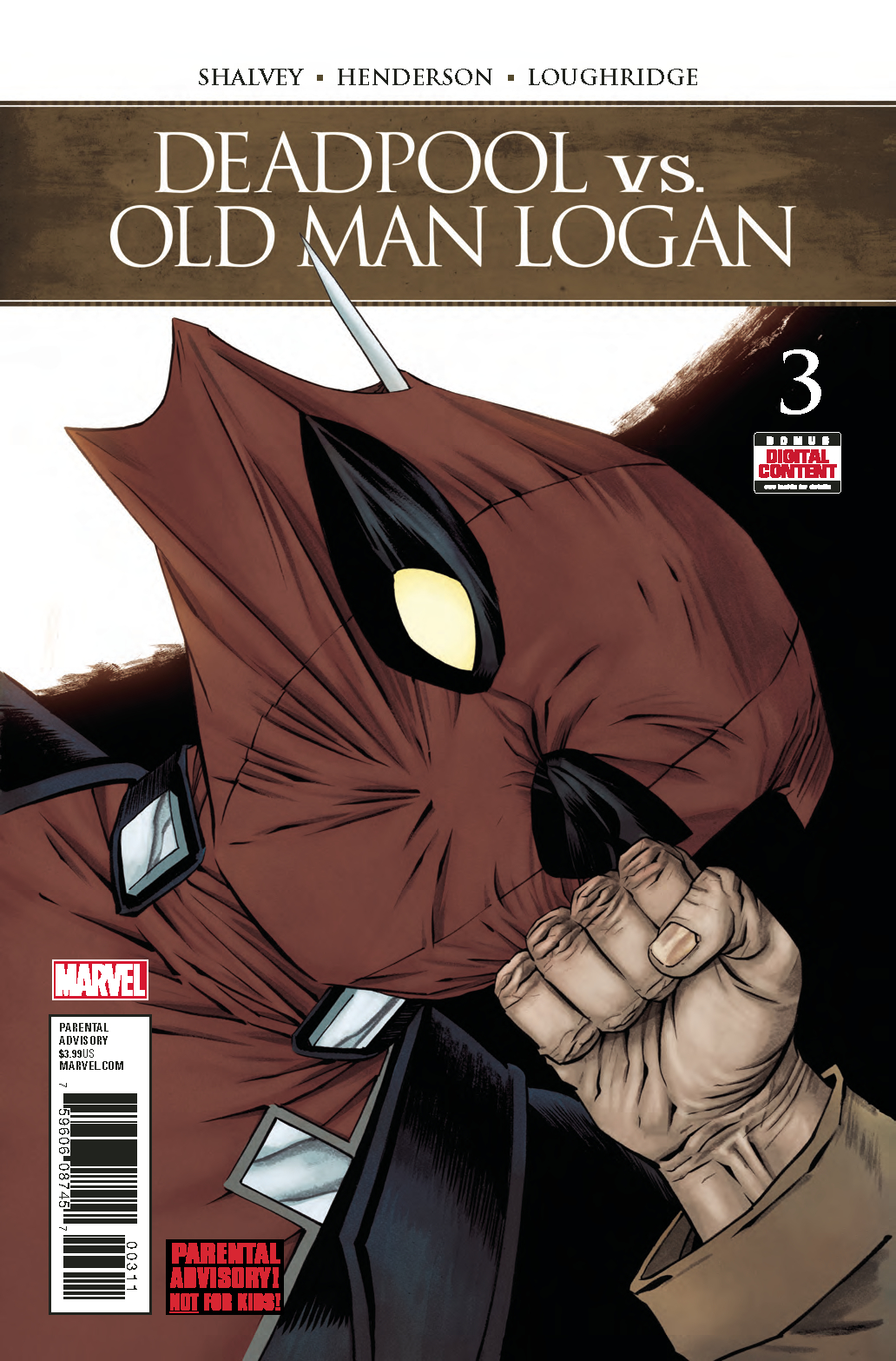 DEADPOOL VS OLD MAN LOGAN #3 (OF 5)