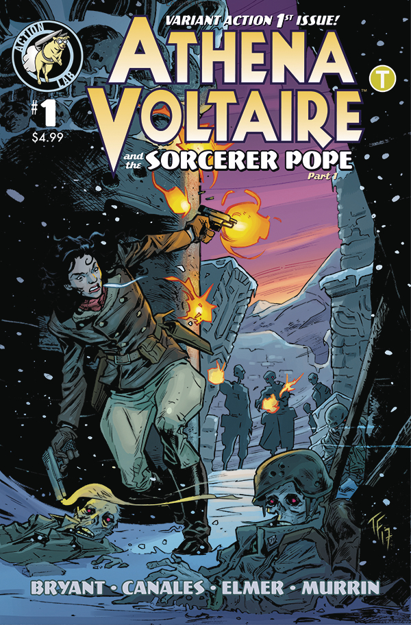 ATHENA VOLTAIRE 2018 ONGOING #1 CVR C FOWLER