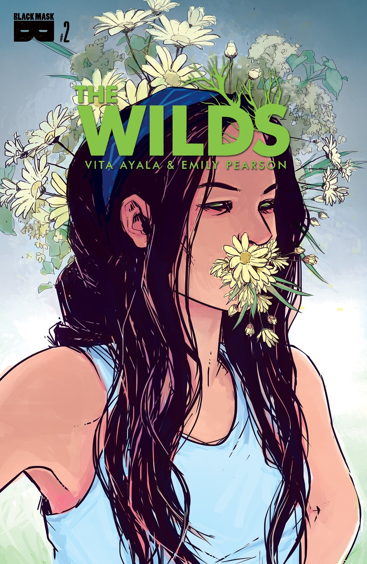WILDS #2 CVR B NATASHA ALTERICI (MR)