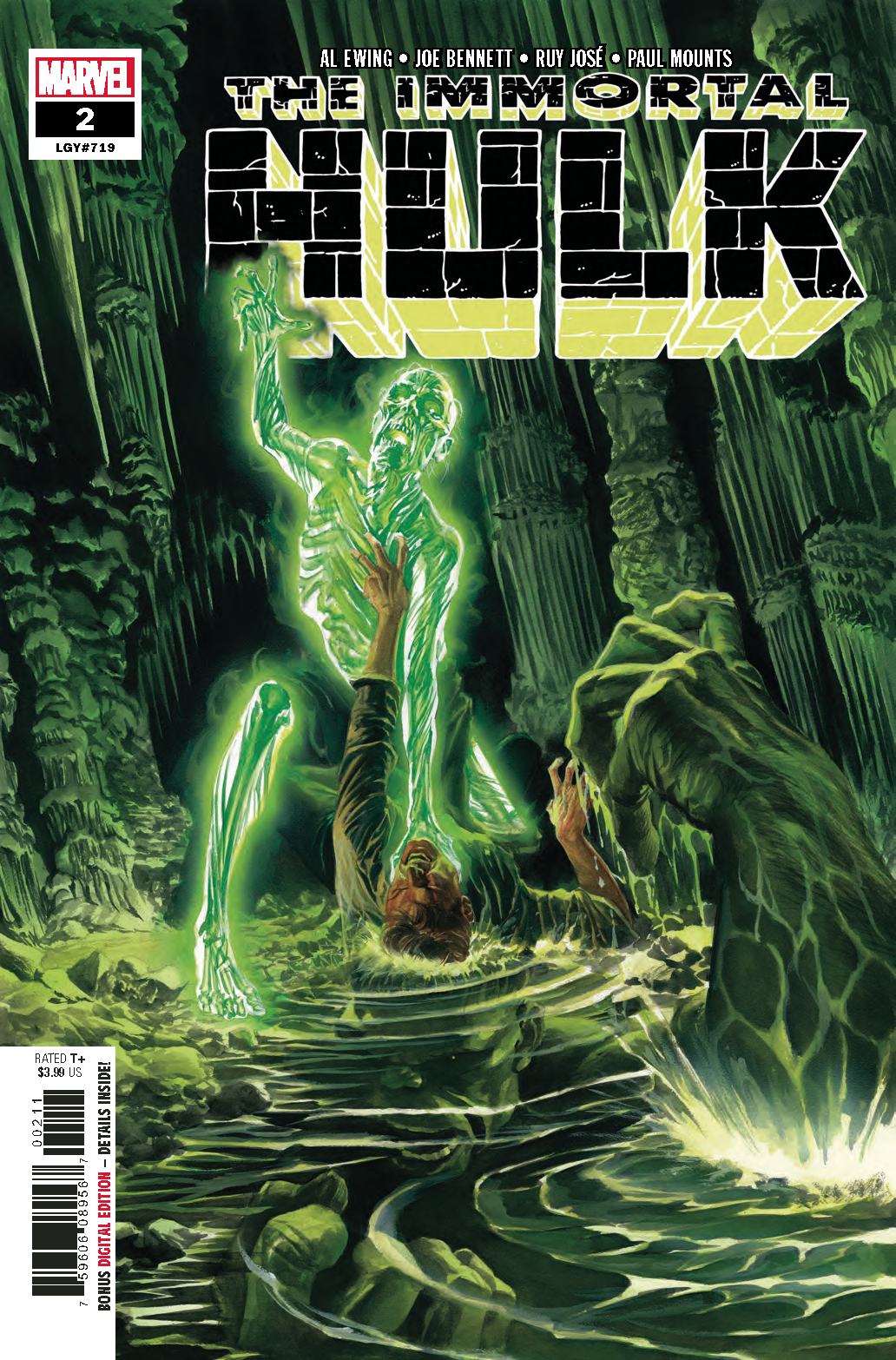 IMMORTAL HULK #2