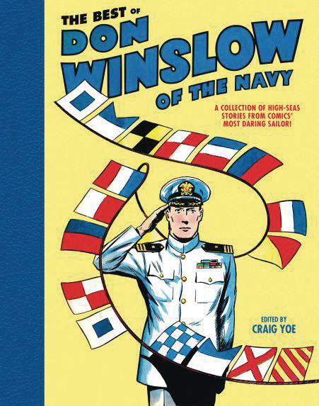 BEST OF DON WINSLOW OF NAVY COLLECTION HC VOL 01