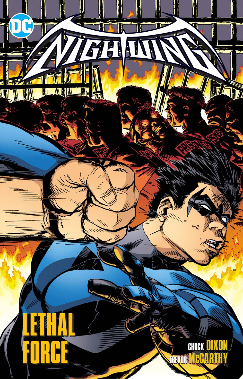 NIGHTWING TP VOL 08 LETHAL FORCE [#61-70