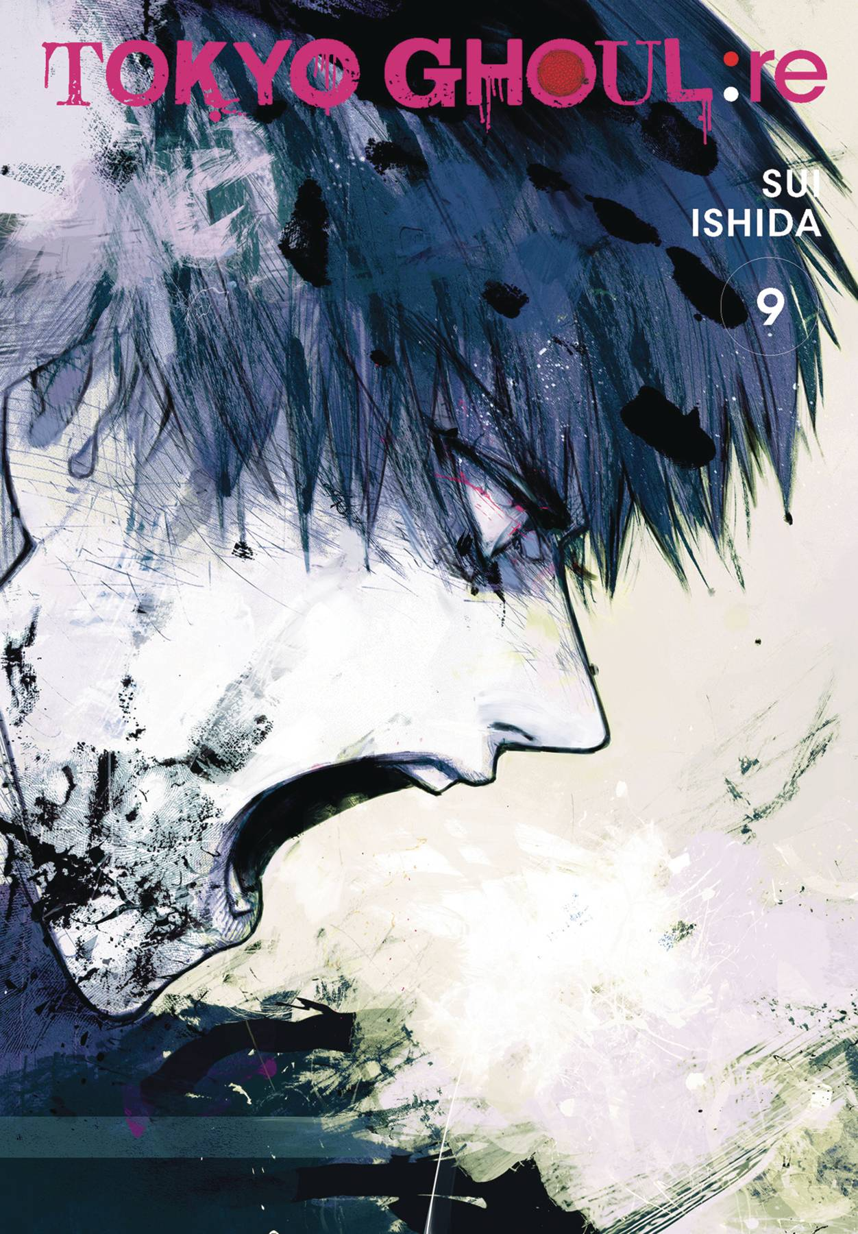 TOKYO GHOUL RE GN VOL 09
