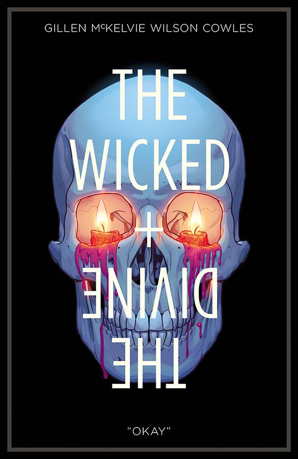 WICKED & DIVINE TP VOL 09 (JUN190046)