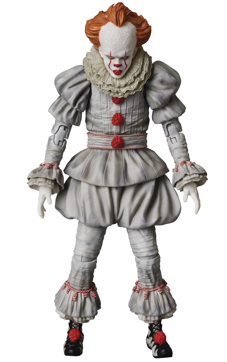 IT PENNYWISE MAFEX AF