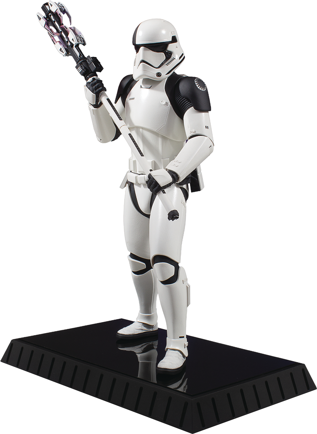 SW EXECUTIONER TROOPER 1/6 SCALE STATUE