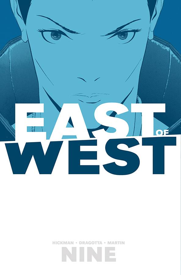 EAST OF WEST TP VOL 09 (FEB190059)