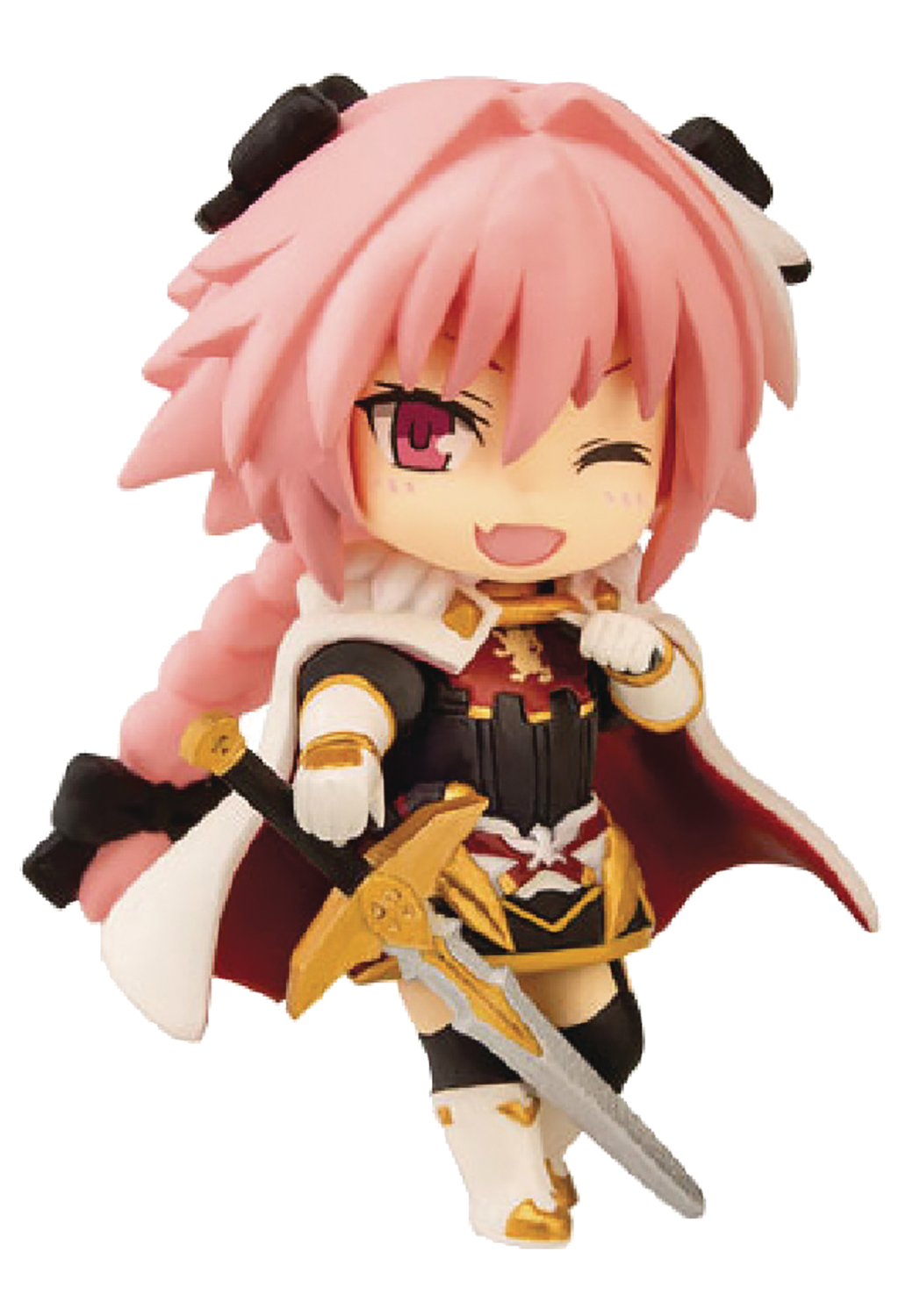 FATE APOCRYPHA NIITENGO PREMIUM RIDER OF BLACK FIG