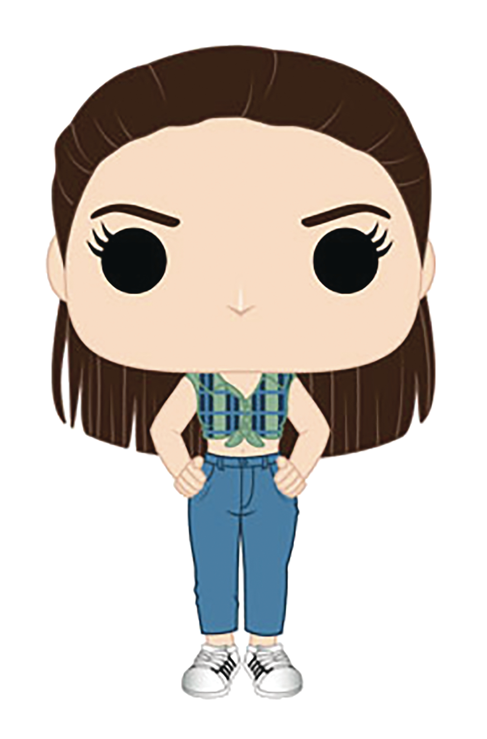POP TV DAWSONS CREEK S1 JOEY VINYL FIG