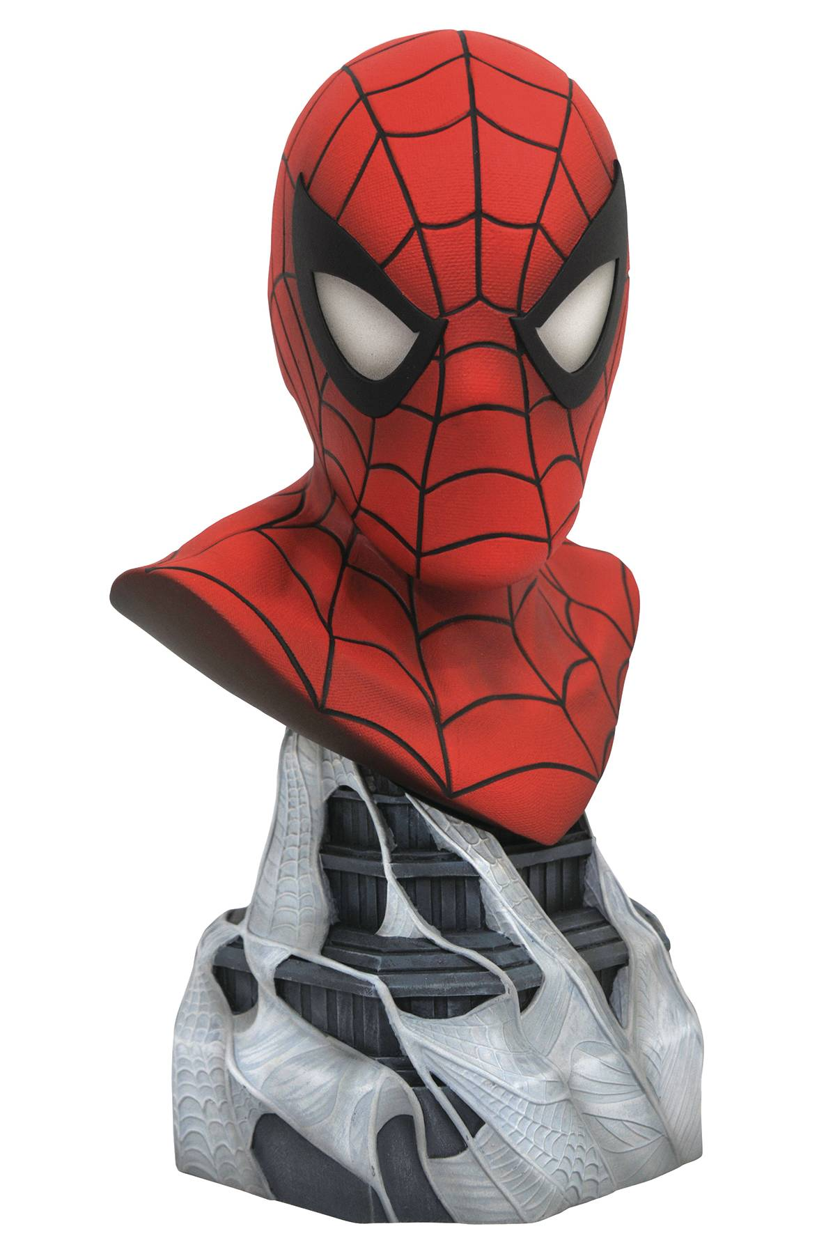 LEGENDS IN 3D MARVEL COMIC SPIDER-MAN 1/2 SCALE BUST