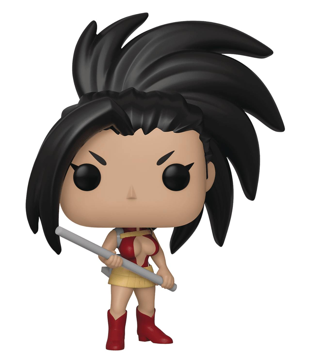 POP ANIMATION MY HERO ACADEMIA YAOYOROZU VIN FIG
