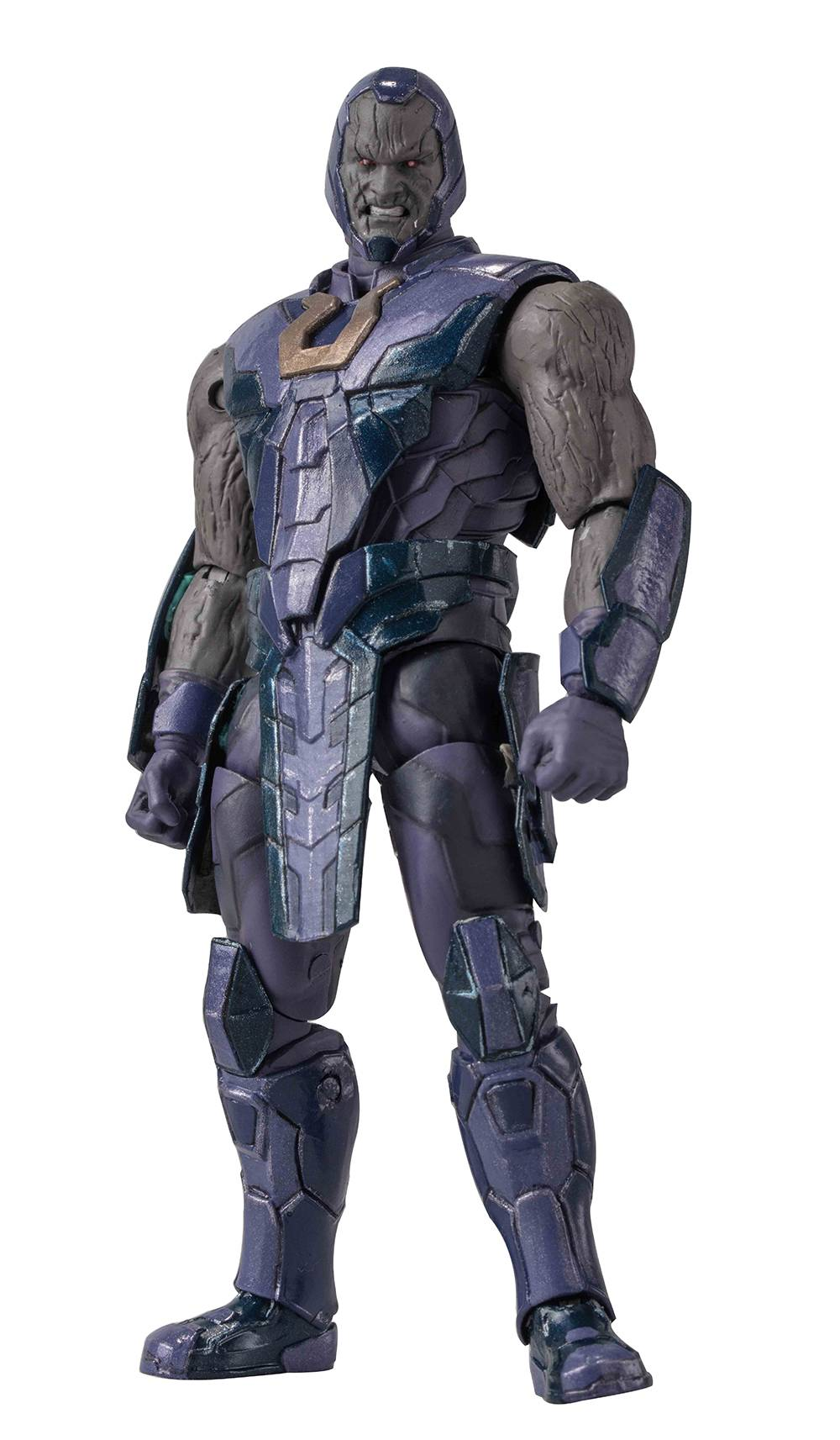 INJUSTICE 2 DARKSEID PX 1/18 SCALE FIG