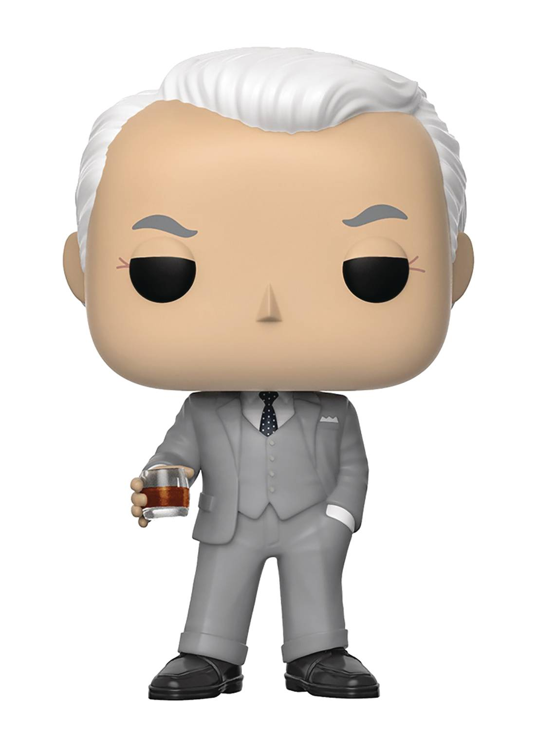 POP TV MAD MEN S1 ROGER VIN FIG