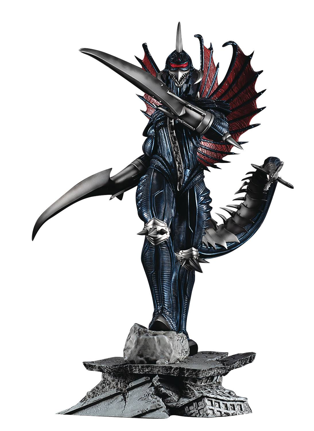 GIGAN HYPER SOLID SERIES PVC STATUE