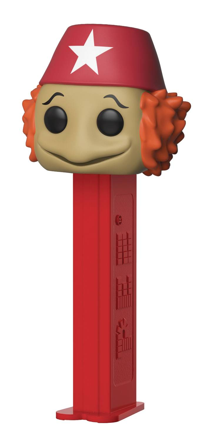 POP PEZ HR PUFNSTUF CLING