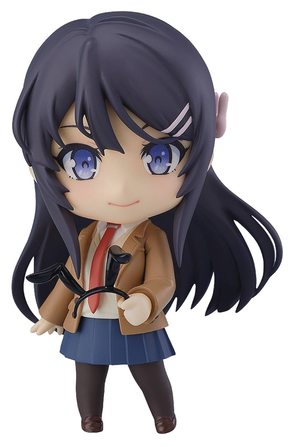 RASCAL DOES NOT DREAM OF BUNNY MAI SAKURAJIMA NENDOROID AF (