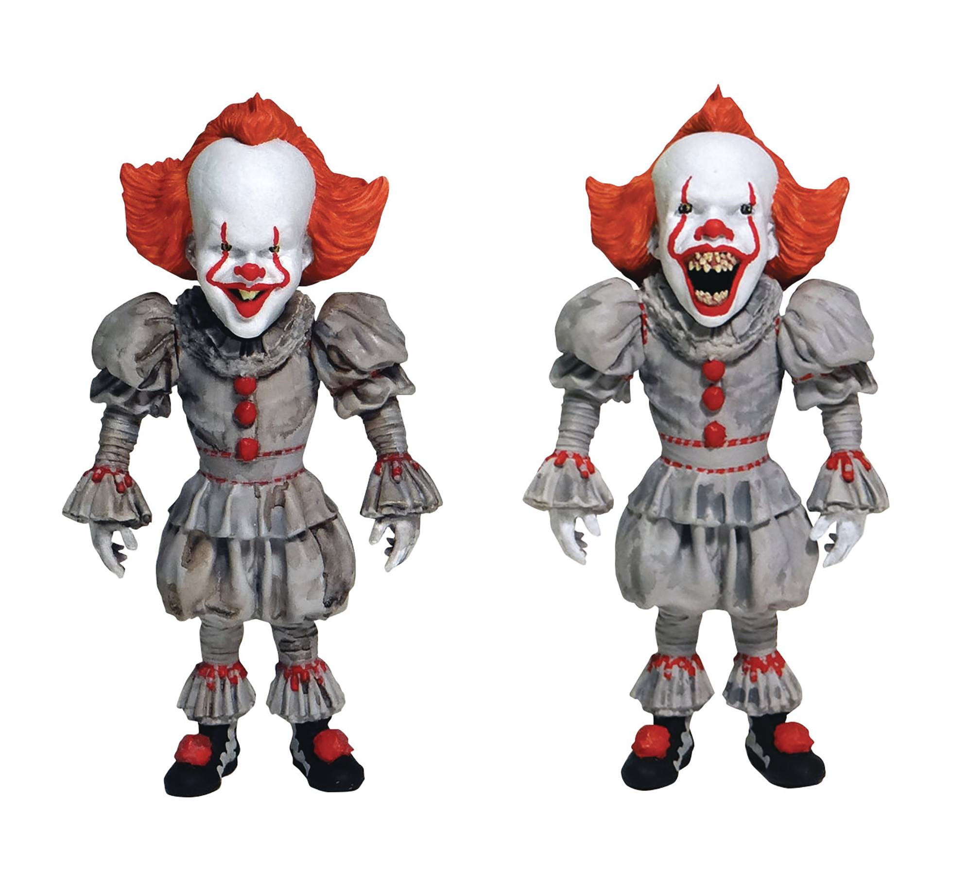 IT 2 MOVIE PENNYWISE D-FORMZ 2PK
