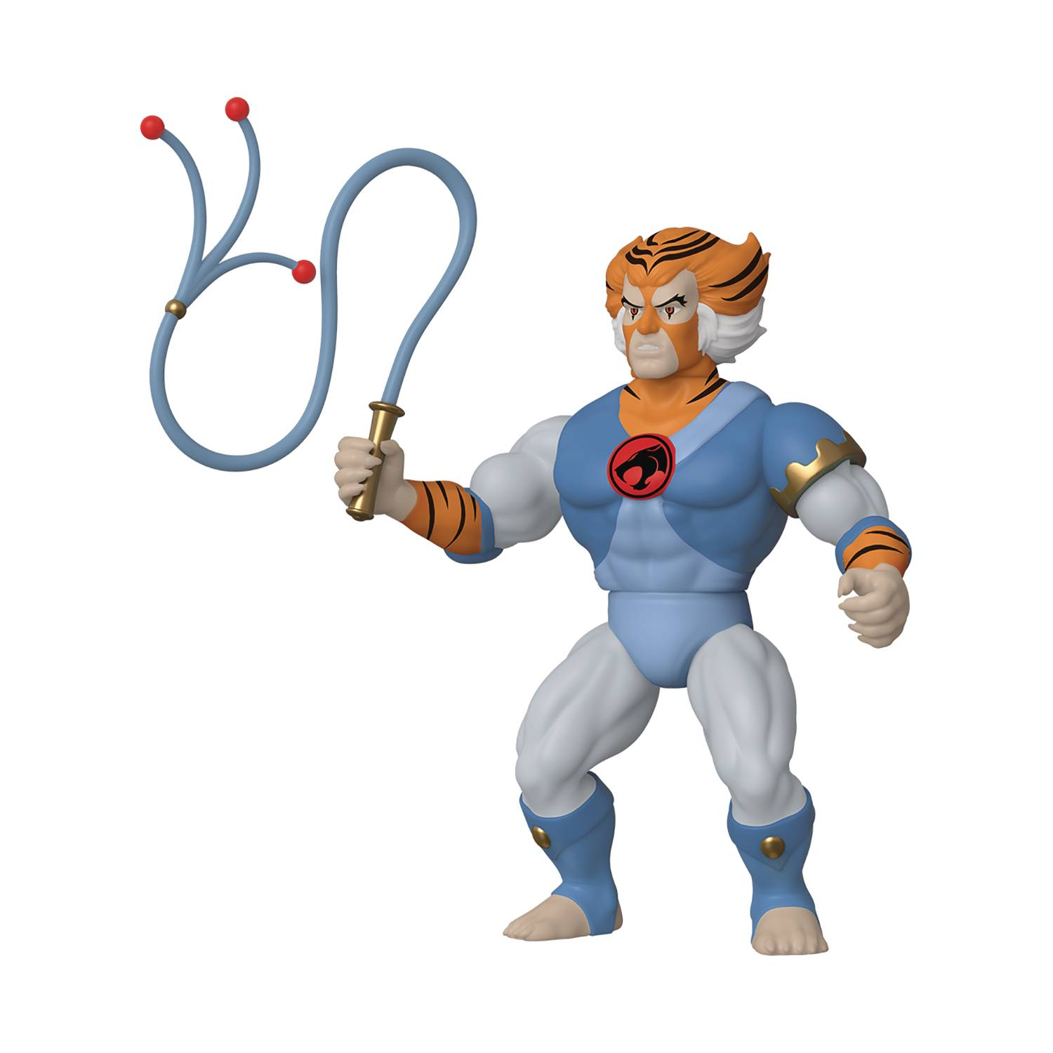 FUNKO SAVAGE WORLD THUNDERCATS TYGRA AF