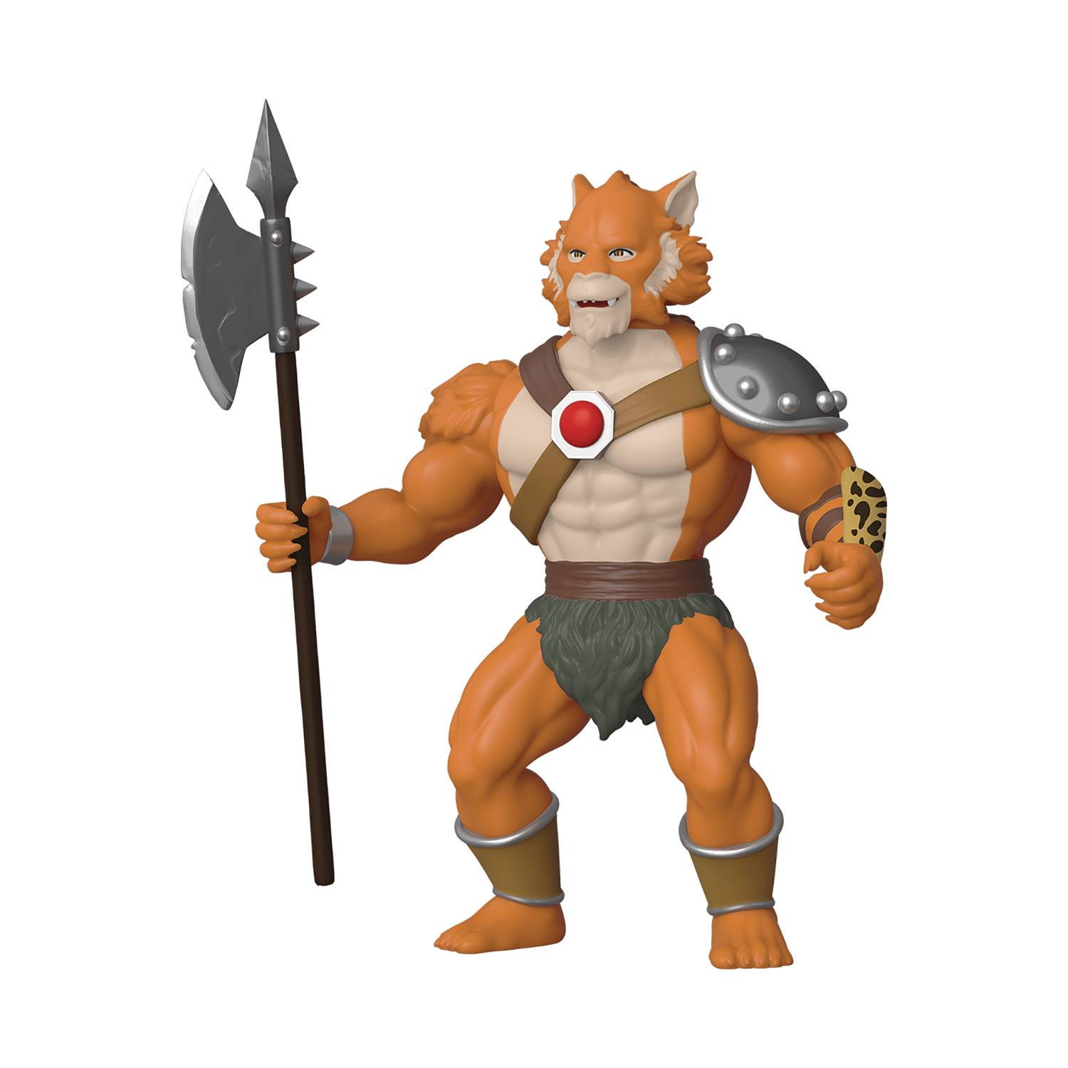 FUNKO SAVAGE WORLD THUNDERCATS JACKALMAN AF