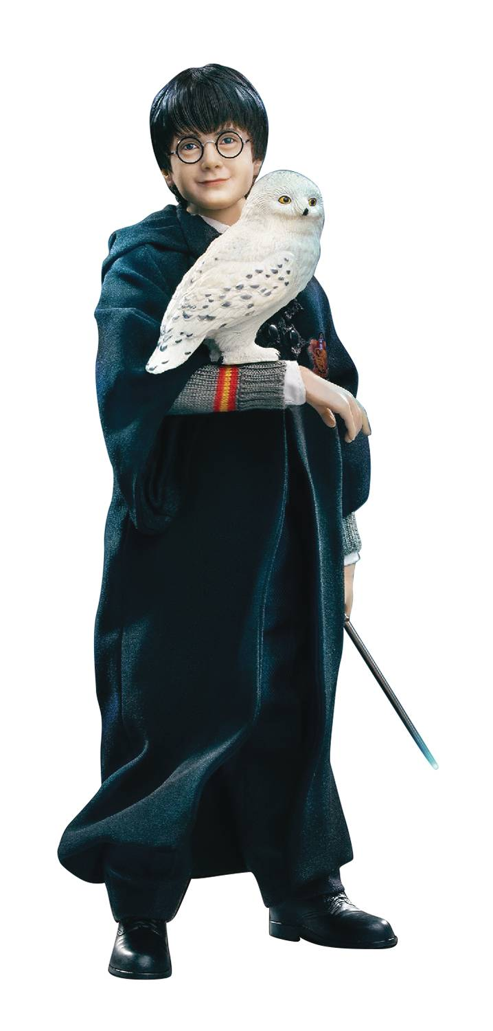 HP SORCERERS STONE HARRY POTTER 1/6 AF CHILD HALLOWEEN VER (