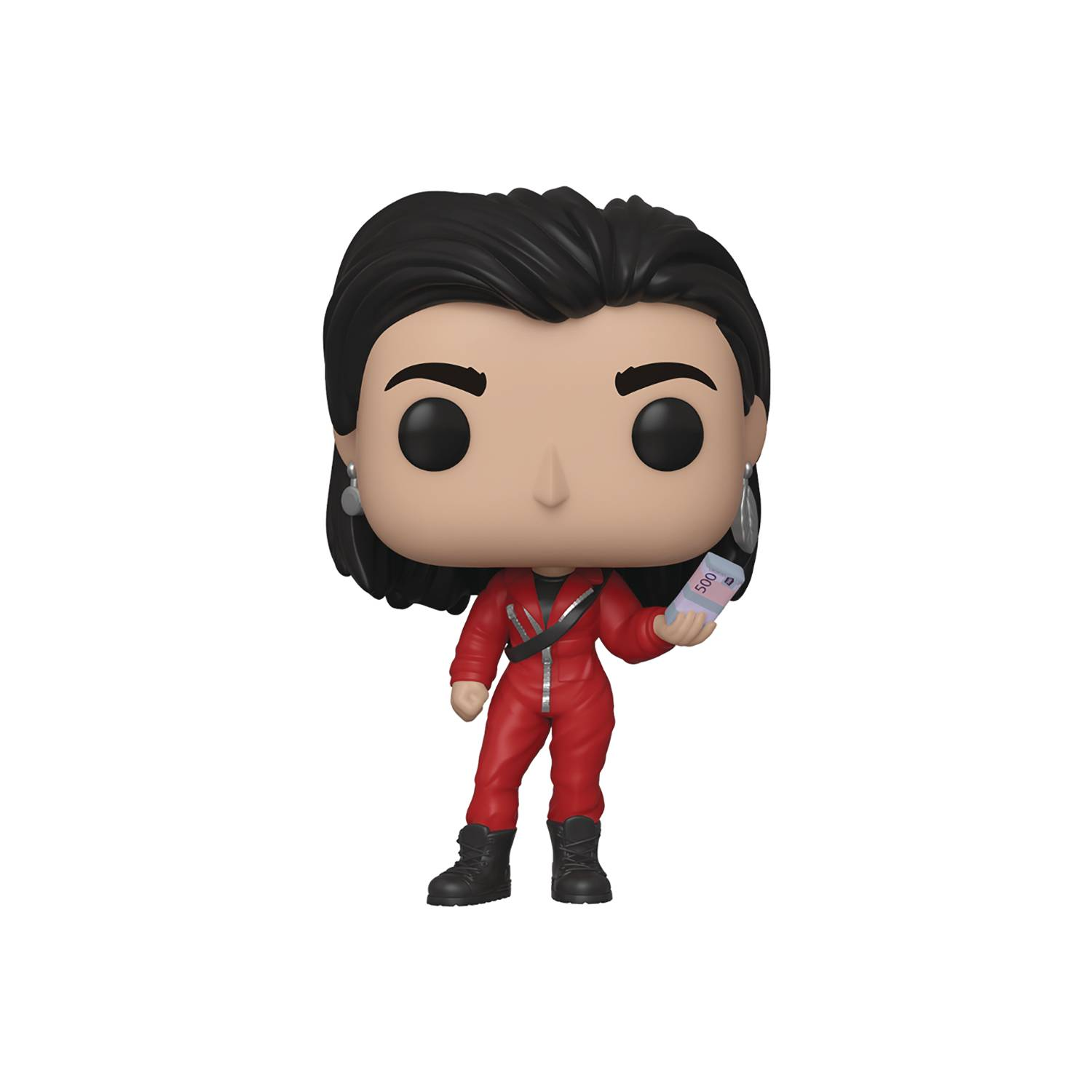 POP TV LA CASA DE PAPEL NAIROBI VINYL FIGURE