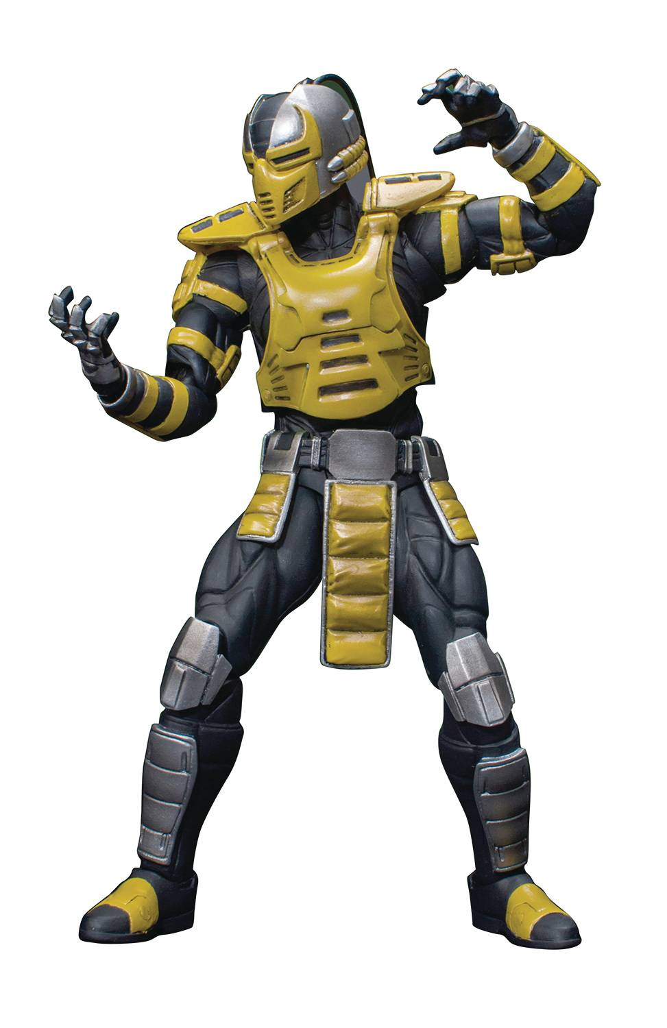 STORM COLLECTIBLES MORTAL KOMBAT CYRAX AF