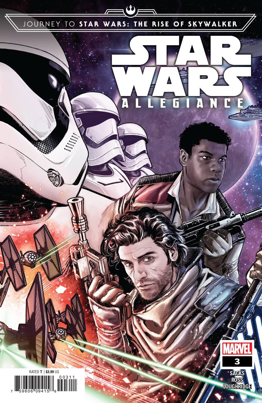 Aug191113 Journey Star Wars Rise Skywalker Allegiance 3 Previews World