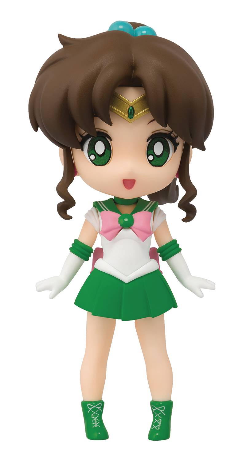 SAILOR MOON SAILOR JUPITER FIGUARTS MINI FIG