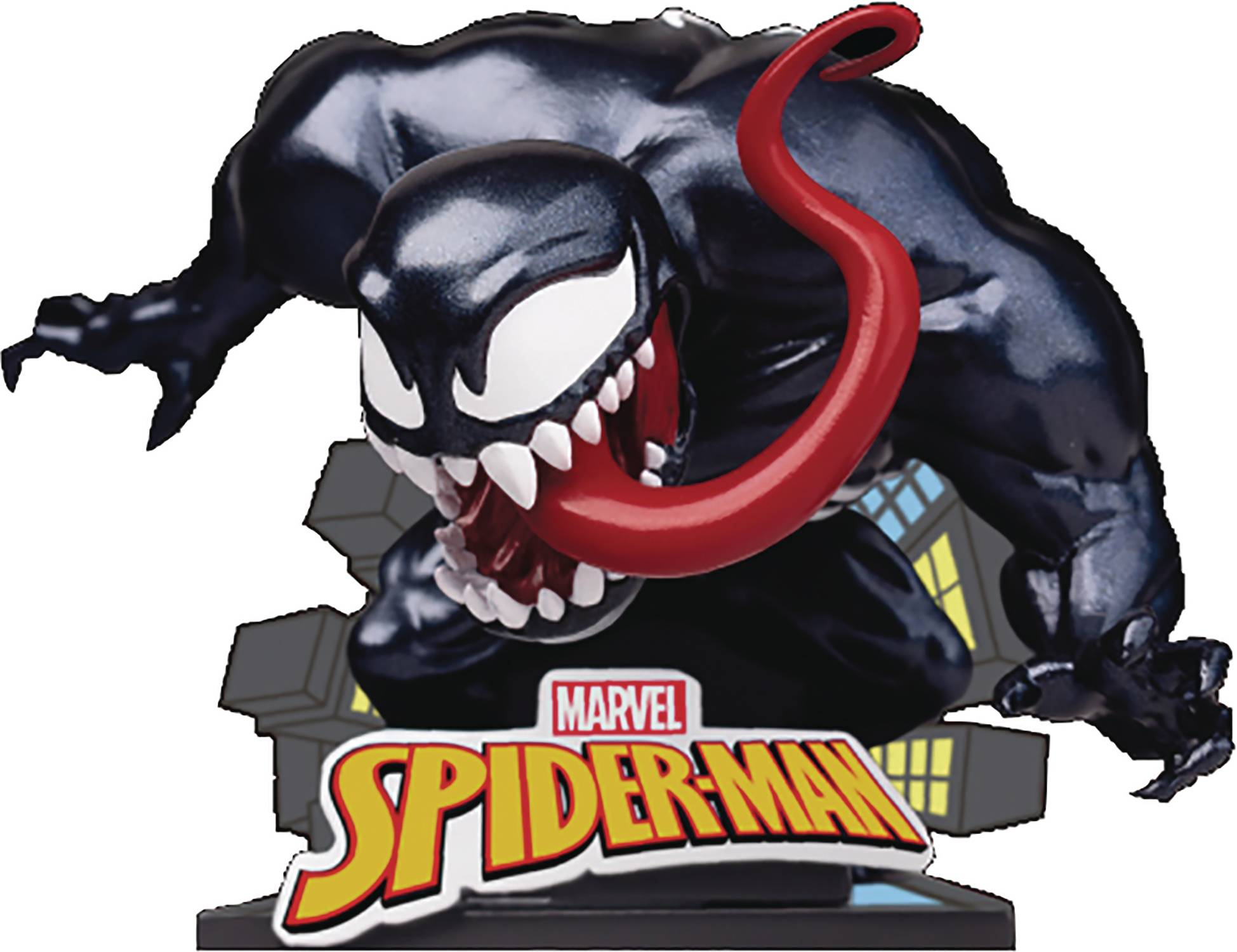 MARVEL COMICS MEA-013 VENOM PX FIG