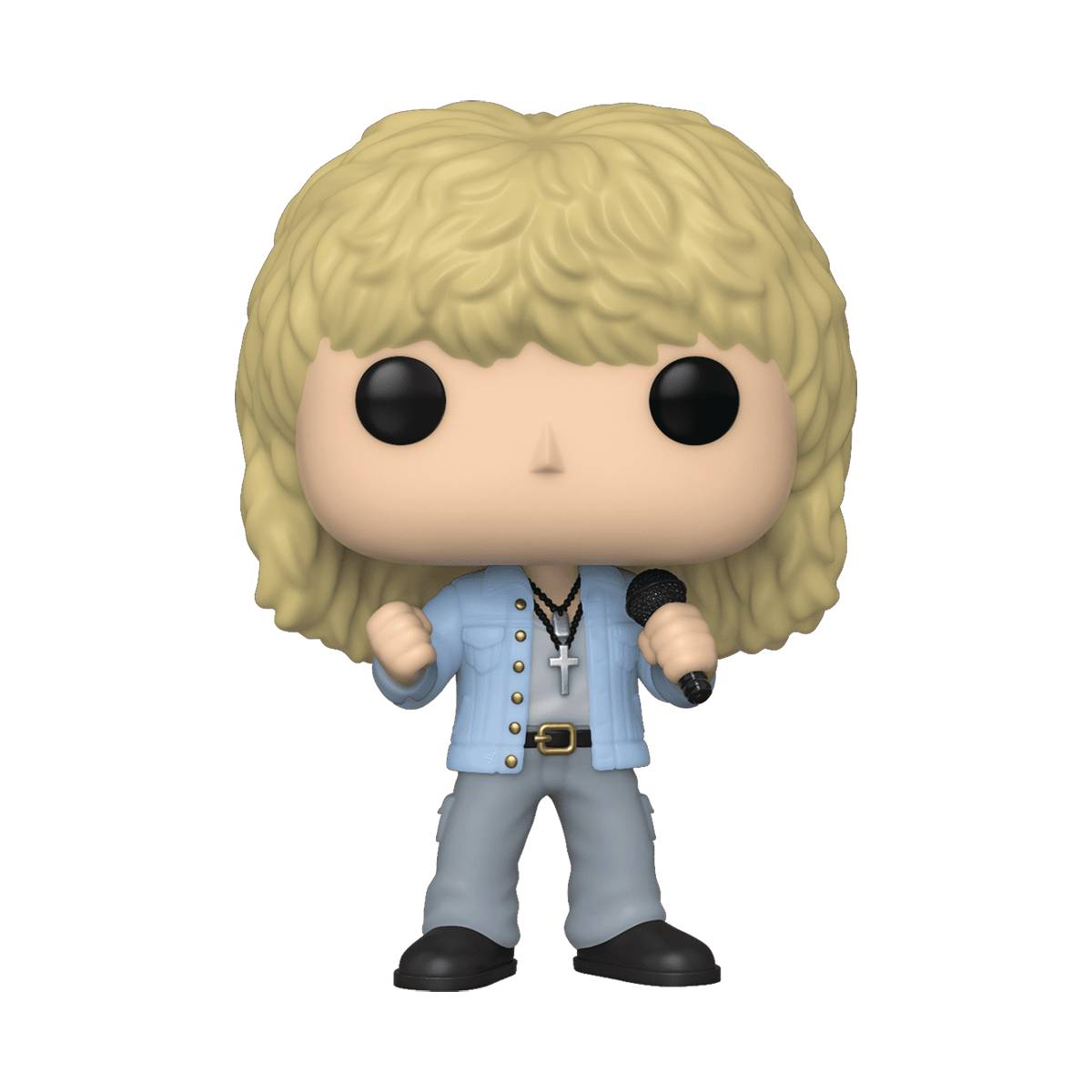 POP ROCKS DEF LEPPARD JOE ELLIOTT VIN FIG