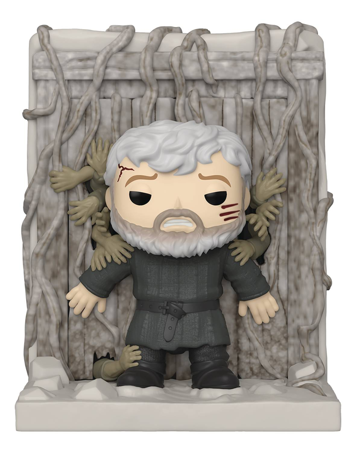 POP DELUXE GAME OF THRONES HODOR HOLDING THE DOOR VIN FIG (C