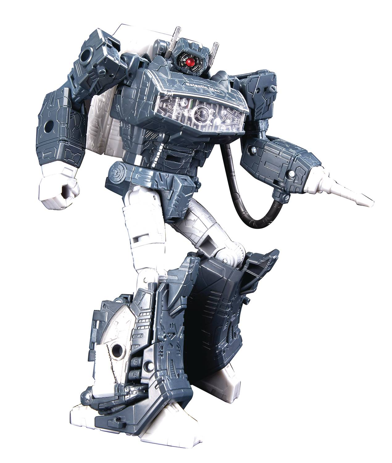 TRANSFORMERS GEN SELECTS SHOCKWAVE LEADER AF CS