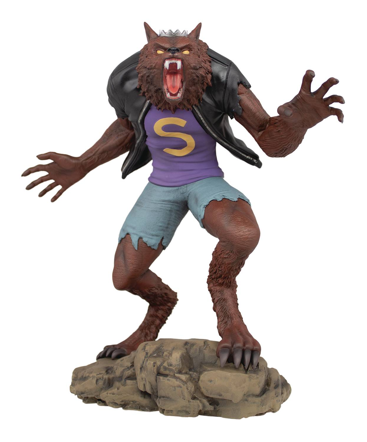 ARCHIE JUGHEAD THE HUNGER STATUE