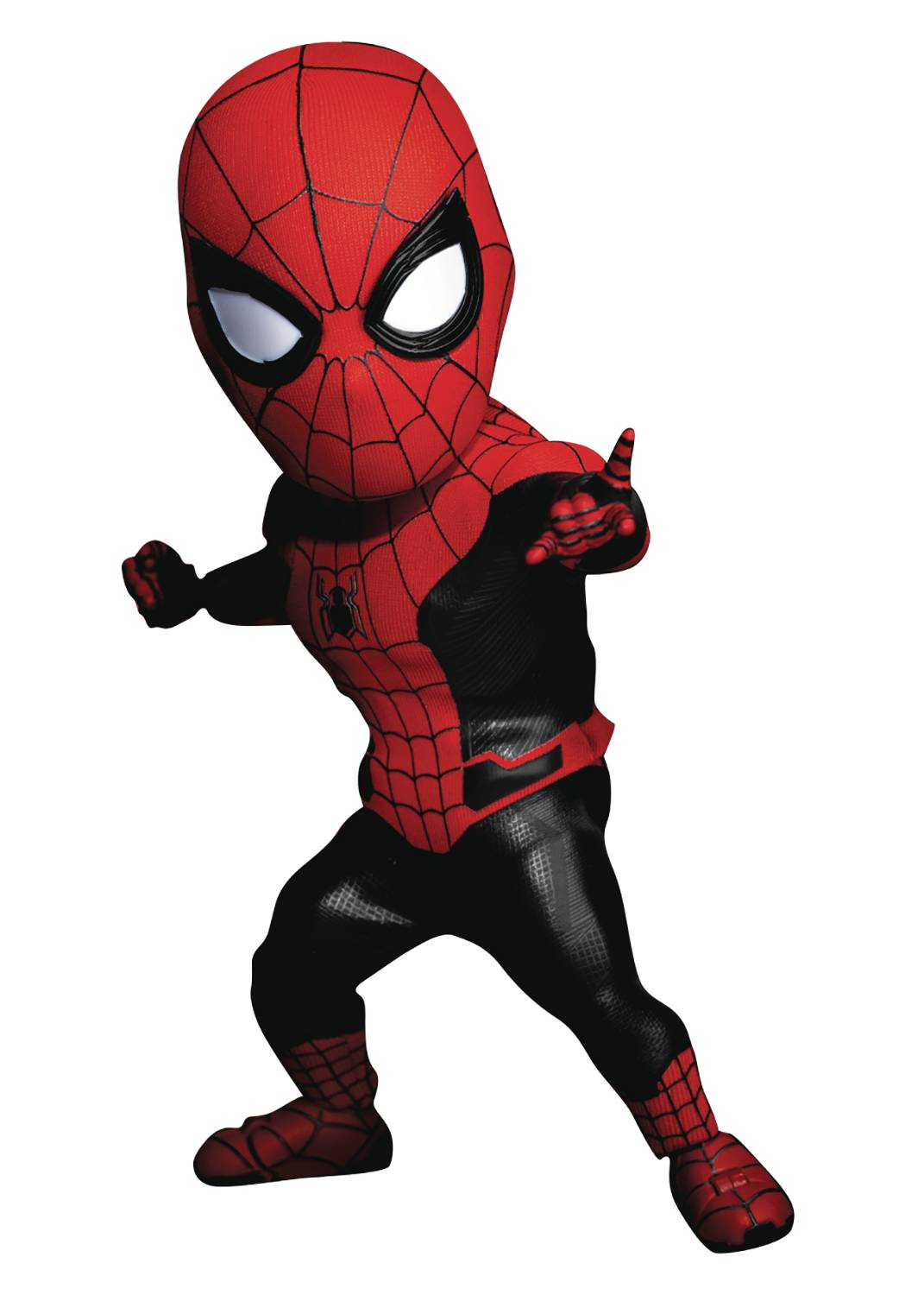 SPIDER-MAN FAR FROM HOME EAA-099 SPIDER-MAN PX AF UPGRADED (