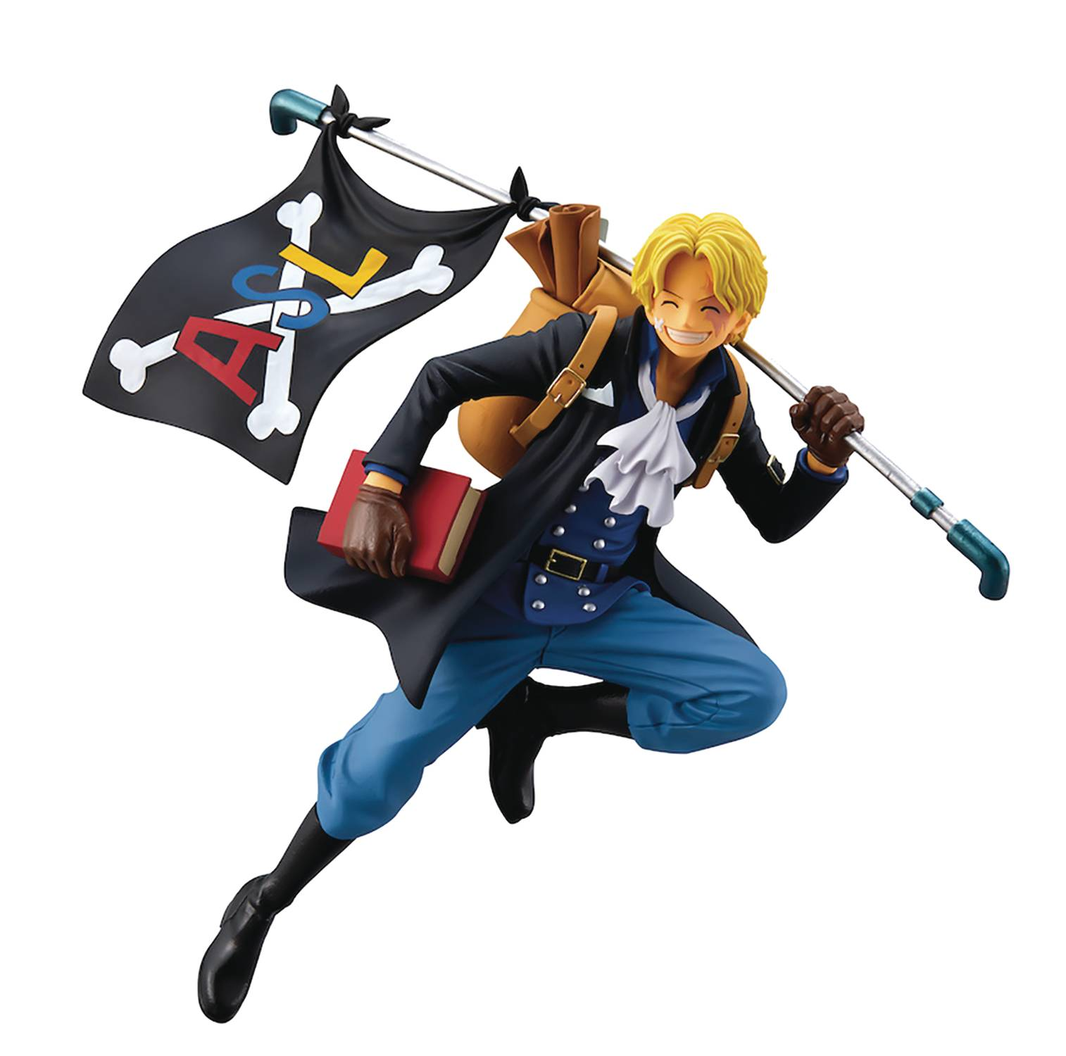 ONE PIECE SABO FIG