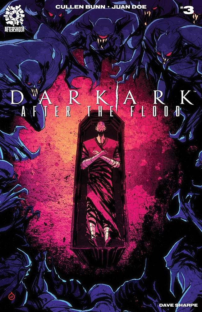 DARK ARK AFTER FLOOD #3