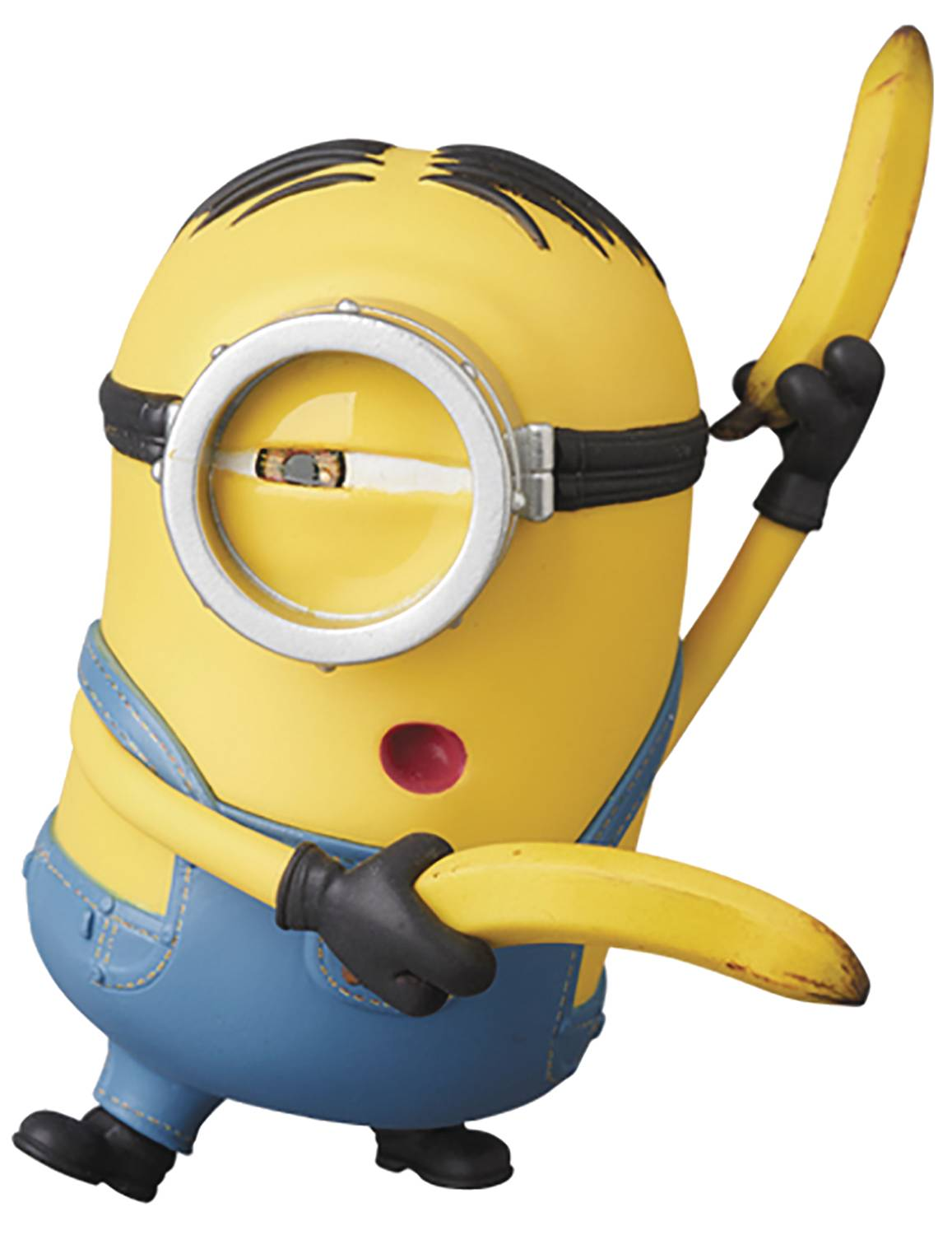 DESPICABLE ME STUART UDF FIG