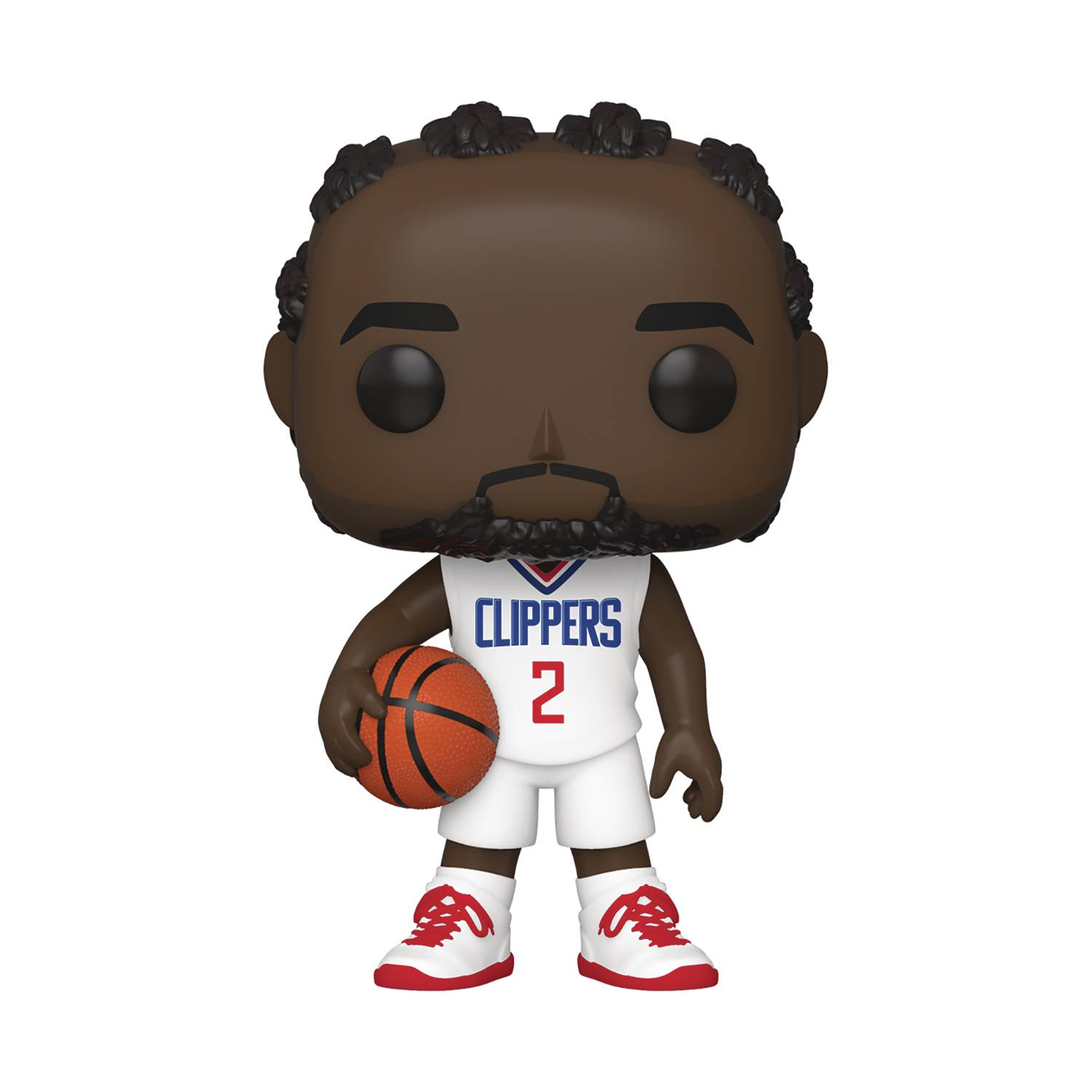POP NBA CLIPPERS KAWHI LEONARD VIN FIG