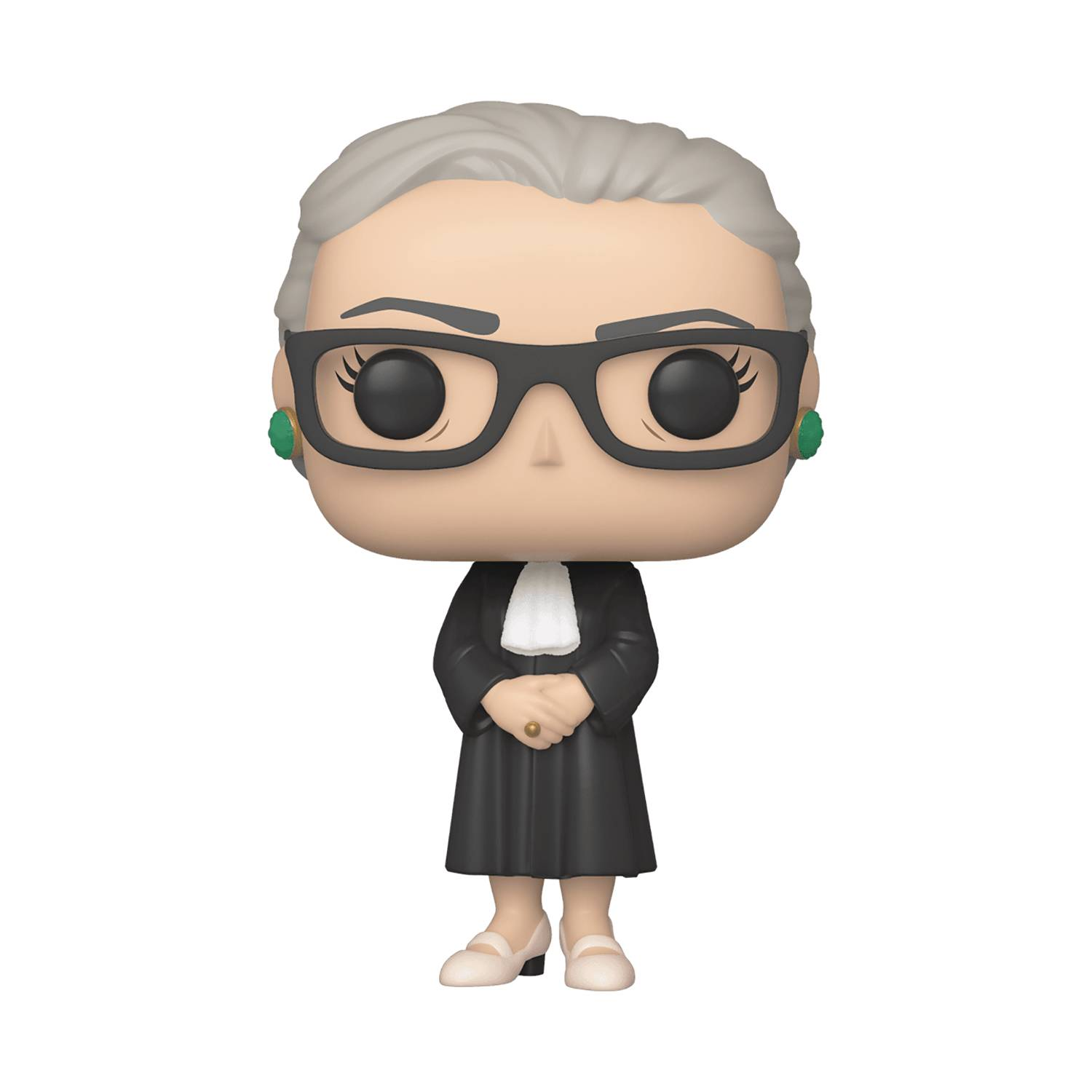 POP ICONS RUTH BADER GINSBURG VIN FIG