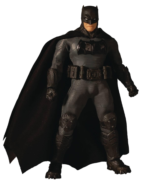 ONE-12 COLLECTIVE DC SUPREME KNIGHT BATMAN AF