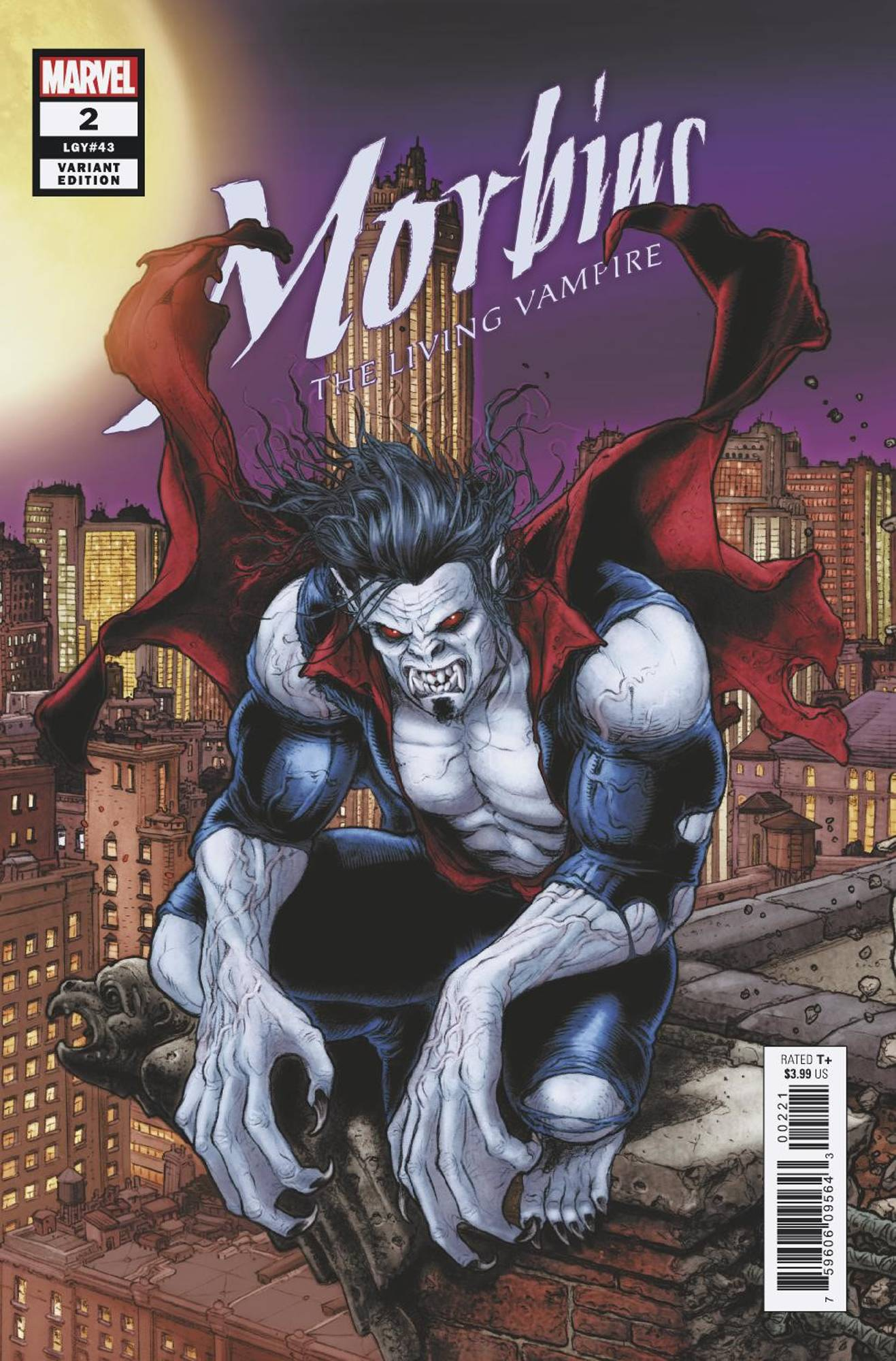 MORBIUS #2 RYP CONNECTING VAR