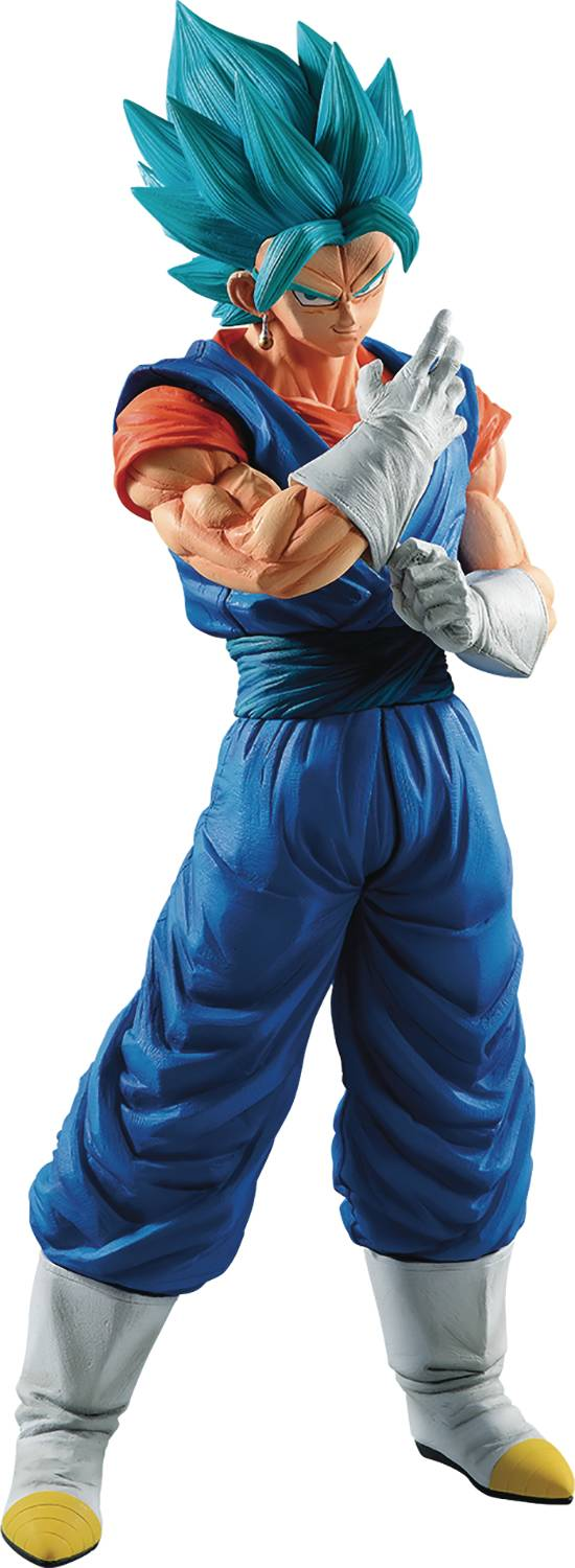 DRAGON BALL EX SAIYAN SSGSS VEGITO ULTRA INST ICHIBAN FIG (N